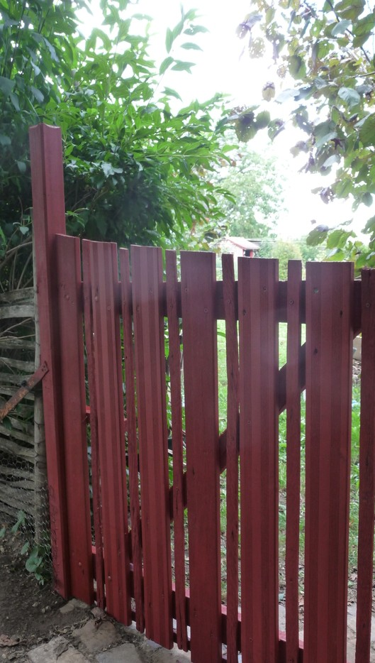 Recette De La Peinture à La Farine Pour La Protection Des Bois