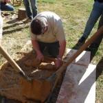 Techniques de rénovation du bâti percheron