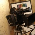 A Thiron-Gardais, aux jardins de l'abbaye, une exposition sur le cinéma a eu lieu cet été 2007. Avec les anciens matériels des studios de Boulogne Billancourt, qu'un amoureux a récupéré,...