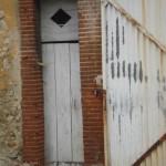 Quelques photos de vieilles portes et fenêtres