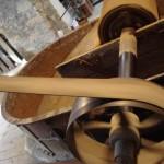 Pays cathare - moulin à papier
