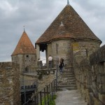 Pays cathare - Carcassonne