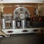 Réparer une TSF (poste radio à lampes)