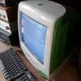 iMac vous avez dit ? 1998 l'année de lancement d'un produit au design élégant face aux tristes tours des PCs, l'iMac d'abord blanc et bleu, va se décliner en plusieurs...