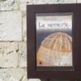 Tout au long de l'été 2012, le chateau de Nogent le Rotrou accueille l'expo vannerie de Guy Barbier. Le 5 Août 2012, se tenait un atelier de tressage de haie...